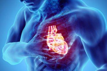 Сердечная недостаточность может увеличивать риск смерти откоронавируса вдва раза