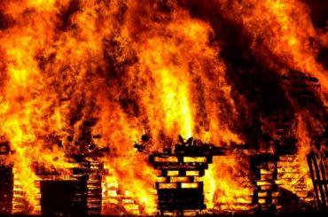 Сначала года вПетербурге произошло 179 пожаров