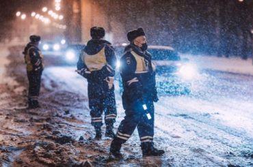 ГИБДД готовится крейдам повычислению нетрезвых водителей вПетербурге