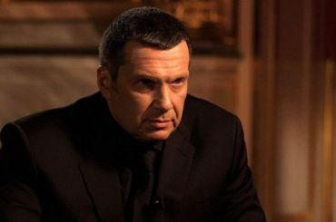 Соловьев призвал наградить полицейского, ударившего женщину ногой вживот