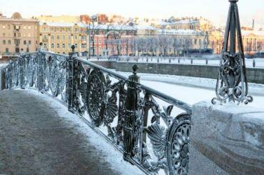 НаПетербург надвигается холодный арктический воздух