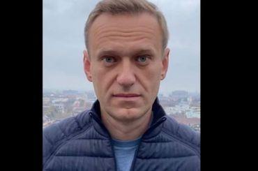Алексей Навальный объявил, когда онвернется вРоссию