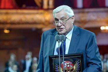 Вишневский: Басилашвили чувствует себя хорошо