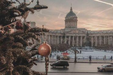 Петербург остался лидером зимнего внутреннего туризма вРоссии