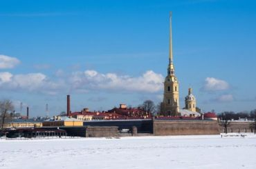 Петербург признали лучшим городом России для культурного отдыха