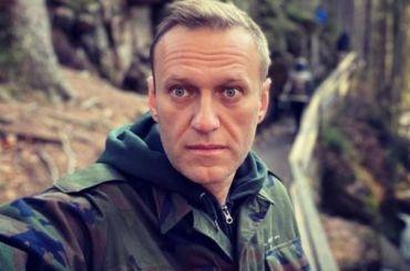 ФСИН просит суд изменить условный срок Навального нареальный