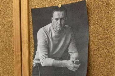 Школьники начали снимать портреты Путина вучебных кабинетах
