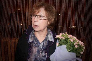 Лия Ахеджакова опровергла сообщение огоспитализации скоронавирусом