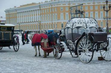 Петербург попал втоп-3 самых популярных городов для путешествий вфеврале