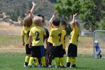 Вроссийских школах появятся уроки футбола