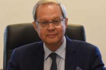 Мишустин назначил Владимира Гронского директором РБН