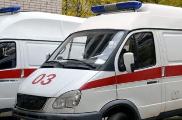 Спасатели вытащили мужчину изгорящей квартиры наГенерала Симоняка