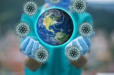 «Британский» штамм коронавируса впервые обнаружили вРоссии