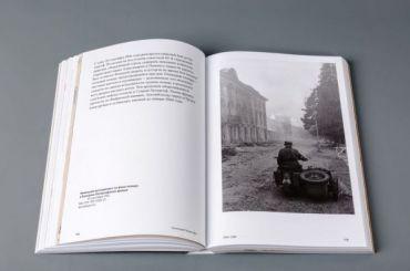 Нерв времени: издан альбом фото идокументов оПетергофе вгоды войны