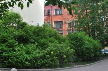 Скверу вКузнечном переулке вновь угрожает застройка