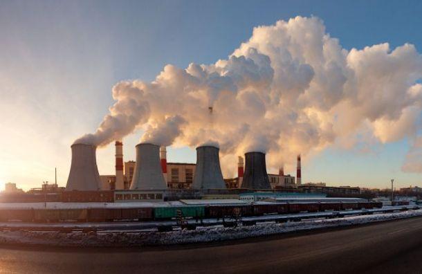 Петербургские энергетики перешли наусиленный режим работы из-за морозов