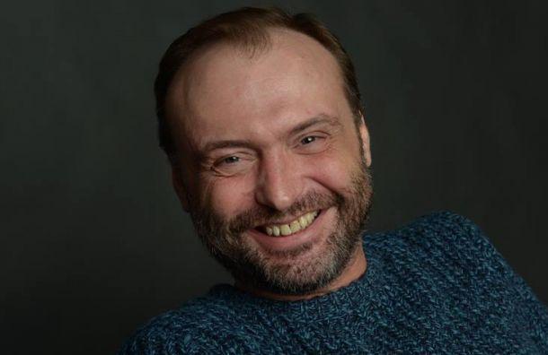 Актер Марк Горонок попал вбольницу после ссоры сженой