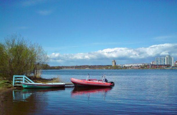 Застройку побережья Нижнего Суздальского озера приостановили
