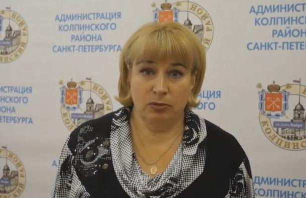 Комитету пообразованию представили будущего руководителя Путиловскую