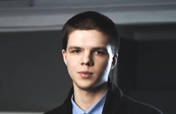 После задержания наакции вПетербурге пропал 22-летний программист