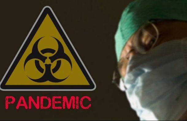 Гвинея заявила оначале эпидемии лихорадки Эбола
