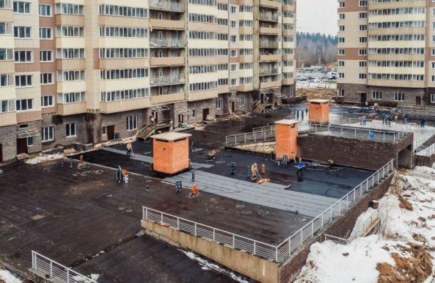 ПроблемныеЖК «НаЗаречной» и«Три апельсина» достроят летом 2021 года
