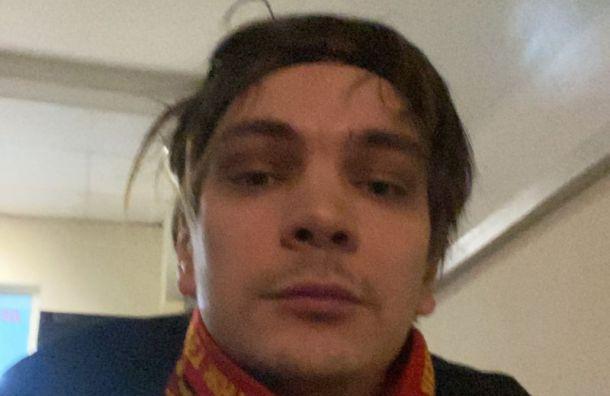 Рэперу Гнойному грозит до15 суток ареста замелкое хулиганство