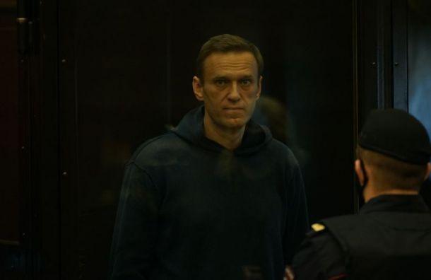 Кремль заявил, что Путин неследит засудом поделу Навального