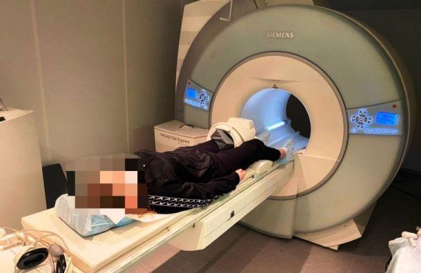 Для детей-пациентов НИИимени Турнера «Линия жизни» закупила оборудование