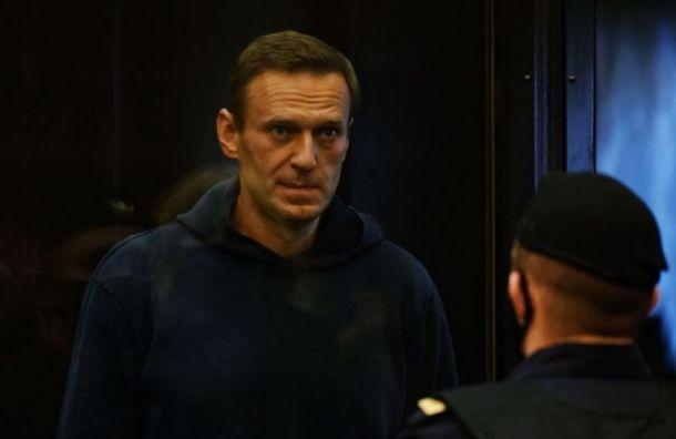 ЕСПЧ потребовал отРоссии немедленно освободить Навального