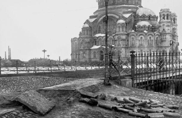 Пять выставок к100-летию Кронштадтской трагедии