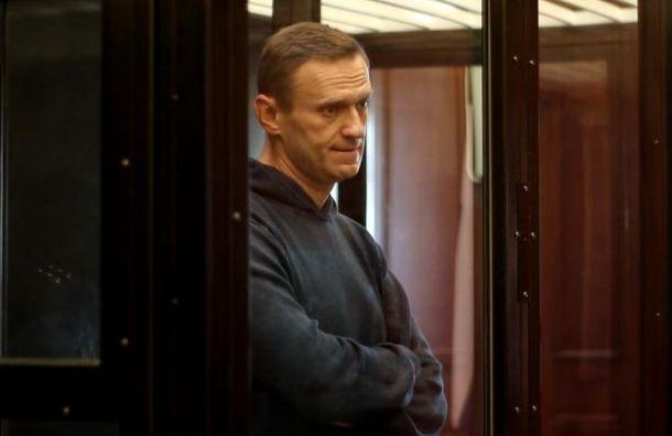 Навальный овозвращении вРоссию: Неиспытываю никаких сожалений