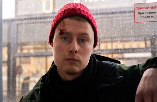 Более тысячи человек задержали наакции вподдержку Навального вПетербурге