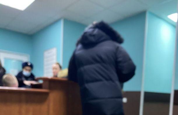 Рэпера Гнойного задержали заучастие внесогласованной акции