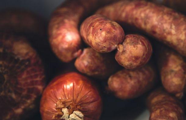 Минсельхоз удивился сообщениям оросте цен наколбасу