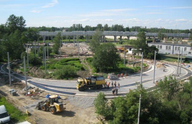 Ржевскую площадь реконструируют в2022 году