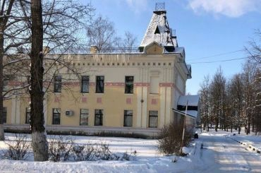 Вишневский попросил Беглова сохранить исторический Александровский завод