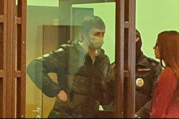 Экс-полицейский изПетербурга проведет 21 год висправительной колонии