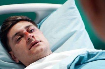 Бывший возлюбленный Бузовой Дава перенес операцию