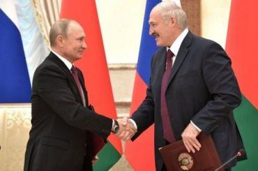Лукашенко едет вРоссию закредитом в3 млрд долларов