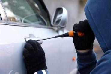 Угонять автомобили в2020 году стали на40% реже