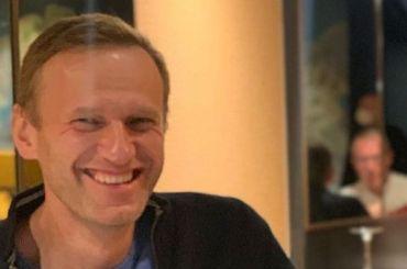 ФСИН: Никакой угрозы безопасности Навального вколонии нет