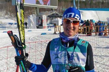 Вышедшая изкомы чемпионка Петербурга полыжам рассказала очудесном спасении
