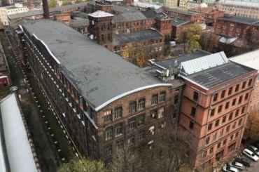 Бывшие корпуса фабрики «Скороход» признали памятниками регионального значения