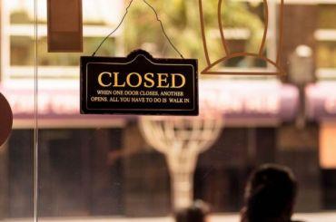 После пандемии закроются около 15% ресторанов Петербурга