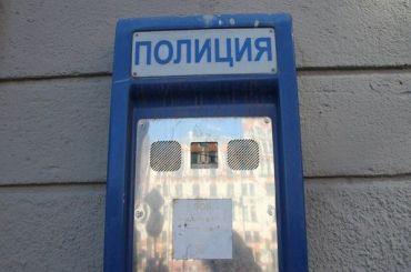 Пожилая петербурженка спрятала вкустах 130 тысяч рублей