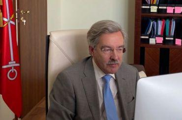 Шишлов призвал Беглова содействовать проведению акции впамять оНемцове