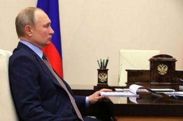 Путин предложил продлить программу льготной ипотеки под 6,5%