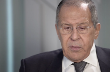 Лавров: «Россия готова кразрыву отношений сЕвросоюзом»