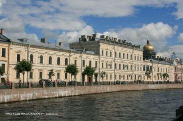НаБольшой Морской отреставрируют усадьбу Ломоносова
